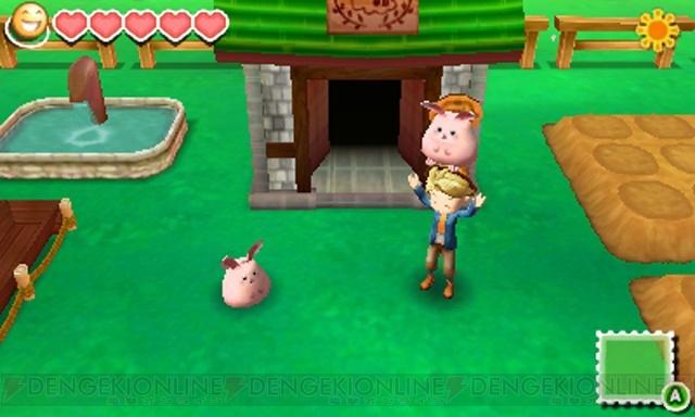 3DS『牧場物語』シリーズがセール中。『ポポロクロイス牧場物語』は66%オフ! - 電撃オンライン