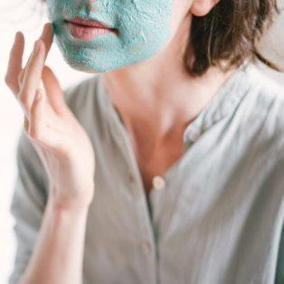 maske uygulaması