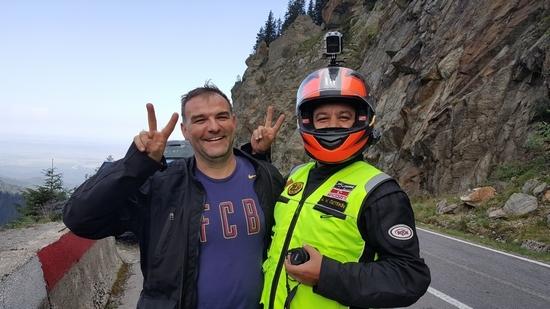 motosiklet değerlendirme