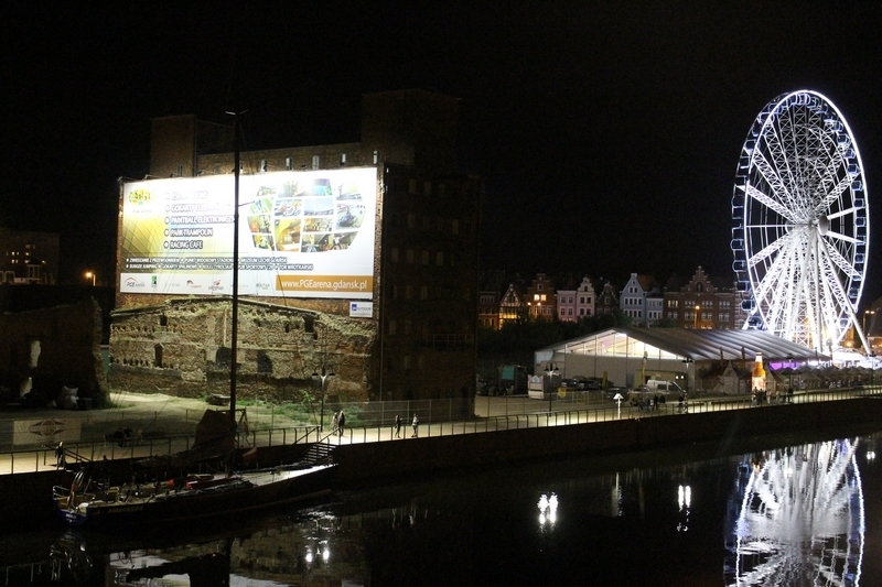 Gdansk 2014