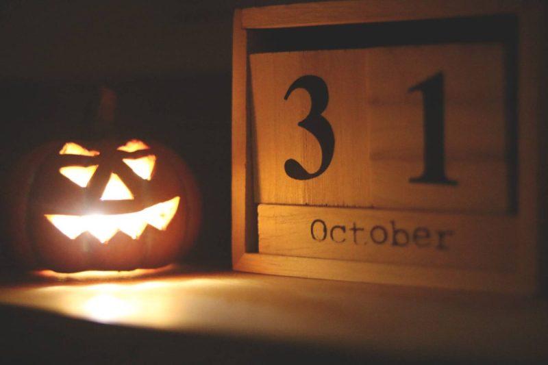 cadılar bayramı, halloween, samhain, 31 ekim