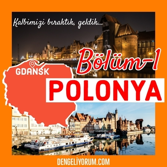 polonya gdansk