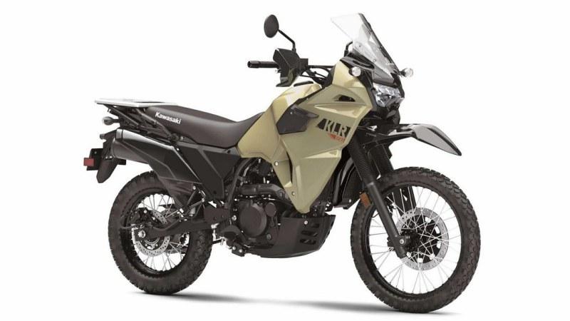 KLR650 fiyatı, özellikleri