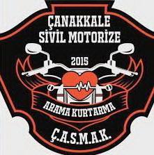 Çanakkale Sivil Motorize Arama Kurtarma Derneği