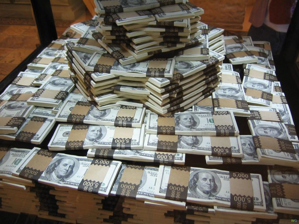 hogyan lehet pénzt keresni millió dollárral)