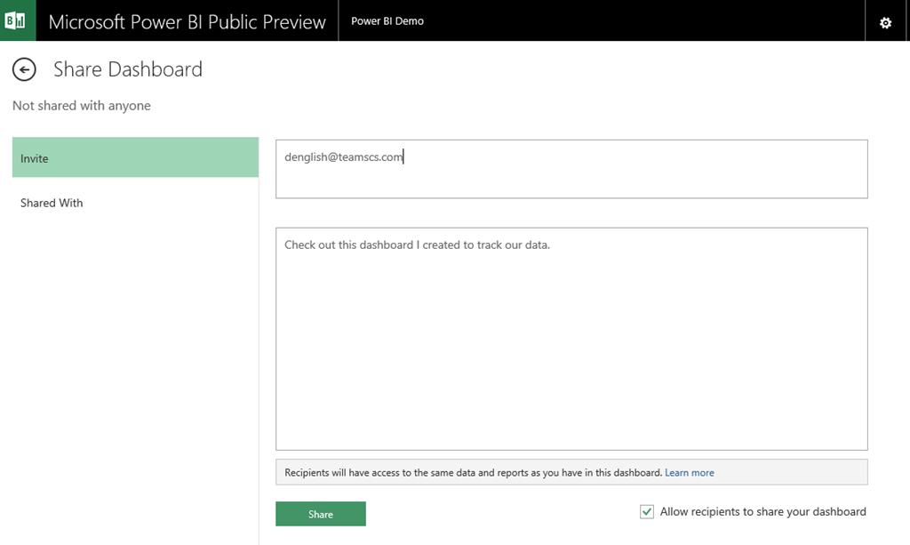 Installing Power BI Designer Preview Experience « Dan