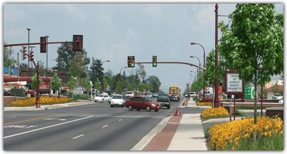 Florida Boulevard