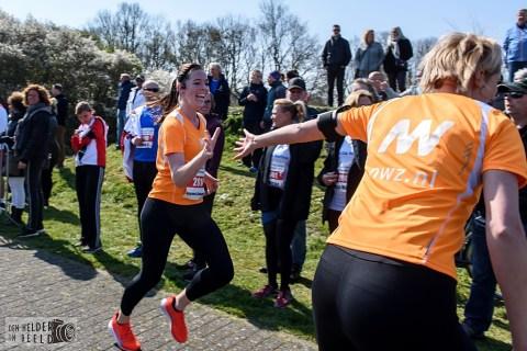 Halve van Den Helder 2019