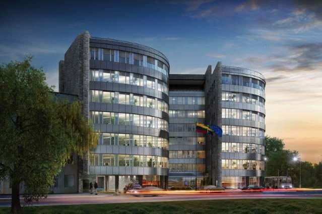 Denia Solutions Projektai Muriniai fasado tvirtinimo sprendimai HALFEN
