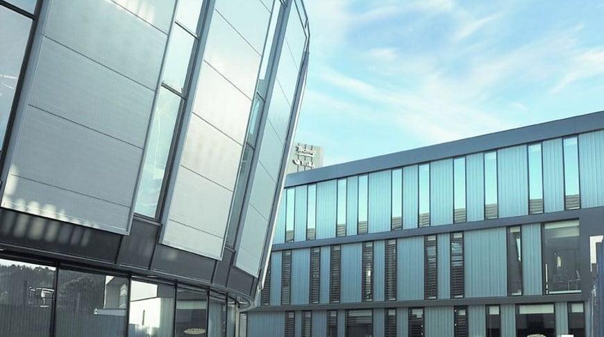 Denia Solutions Projektai Surenkamojo gelzbetonio konstrukciju sprendimai HALFEN Vikingo stadionas Norvegijoje
