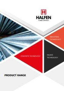 Halfen produktų katalogas 2018