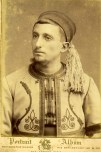 Un tirailleur algérien