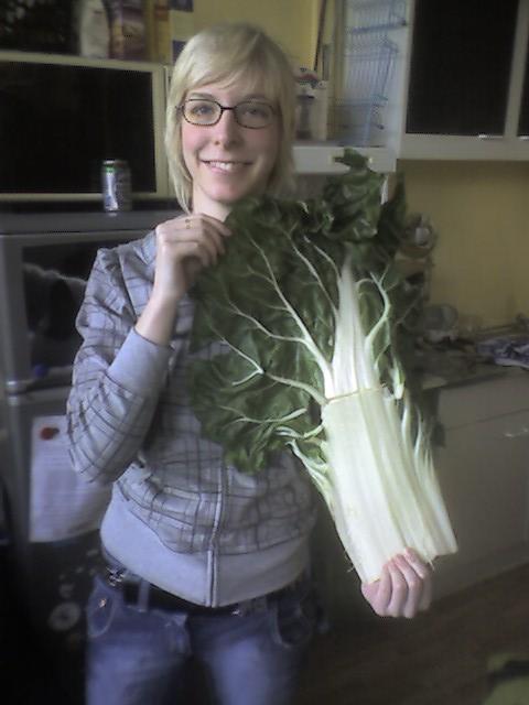 Mijn lielfste (en groente)
