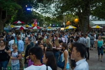 SYDNEY FESTIVAL PORTENO MESSINA THE CHEESE SMITH MARKET