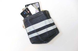 Momotaro coin purse frontal 5