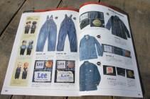 Lightning Vintage Workwear 2