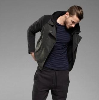 Joe's Jeans Fall 2012 Men 2