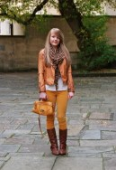 lorna-tan-jacket-yellow-coh-jeans