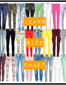 Jeans size chart also celebrities in designer from denim blog rh denimblog