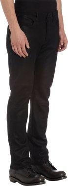 Vince Men's Leather Pants 2