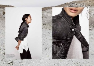 Levi's Made & Crafted Spring 2016 Lookbook (5)