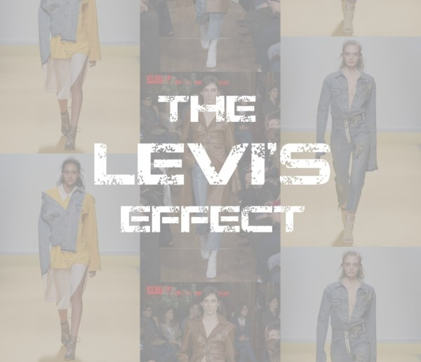 The Levi's Effect