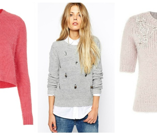 5 Sweater Styles You Need This Season