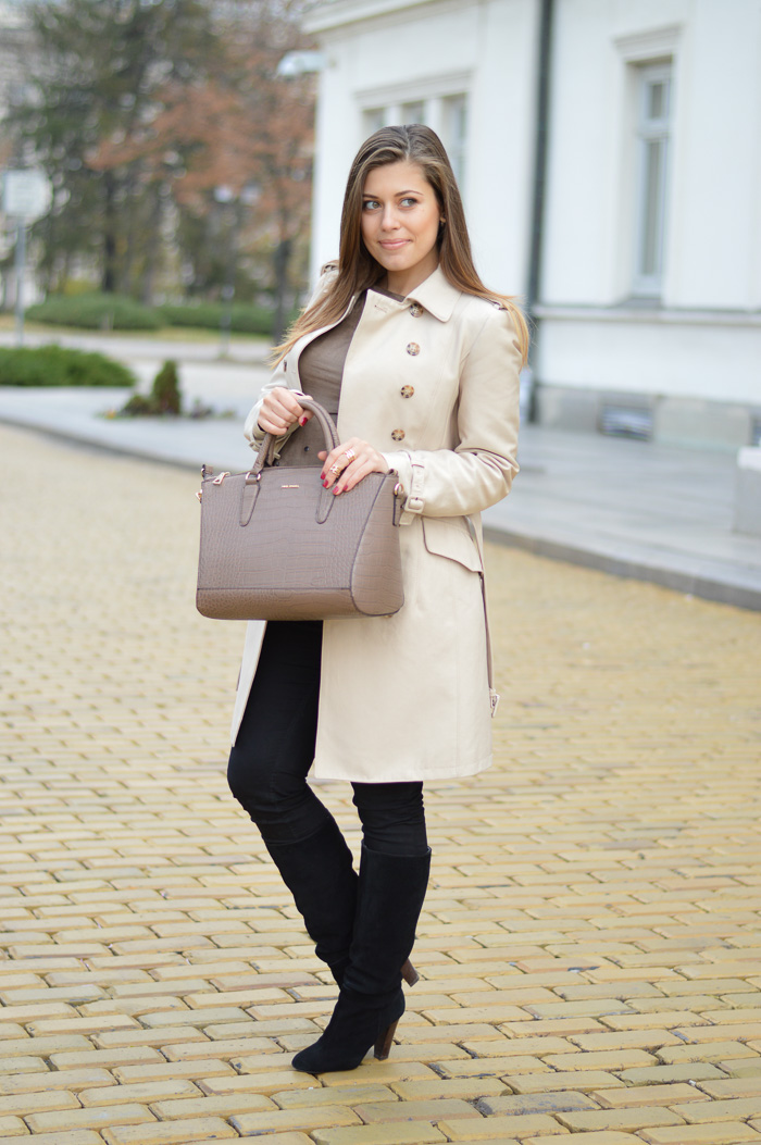 The Chocolate Bag - Purely Me by Denina Martin