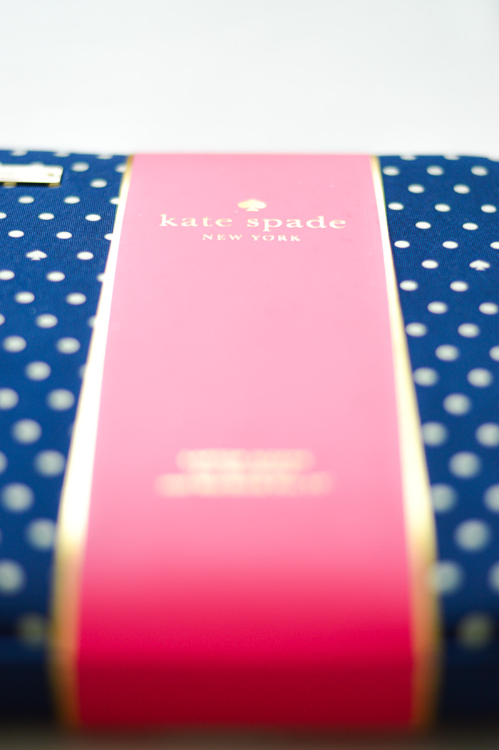 Kate Spade NY Tech Accessories Purely Me by Denina Martin
