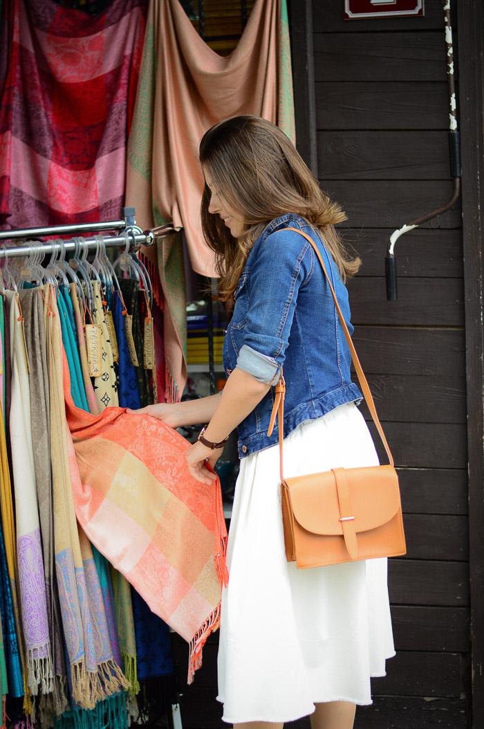 Old Town Nessebar Bulgarian Fashion Blogger Denina Martin