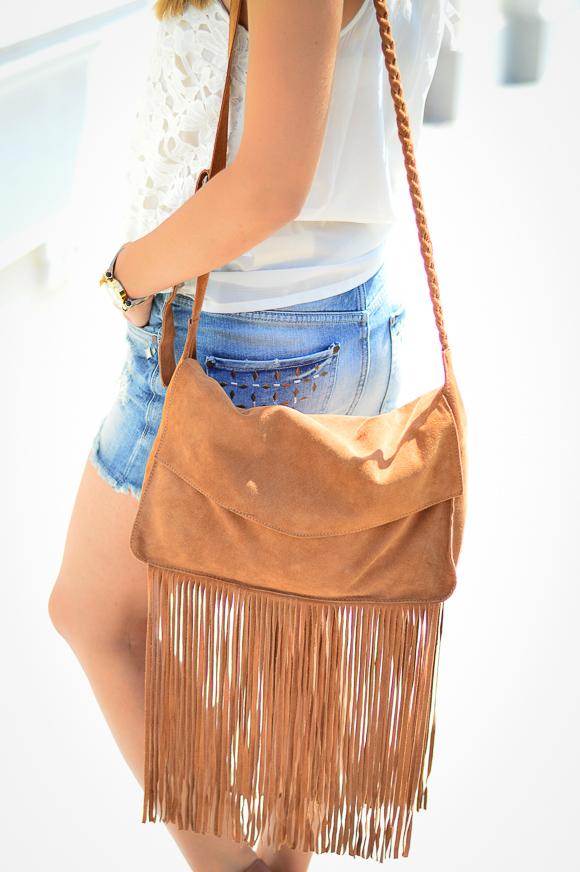 Чанта с ресни от Pepe Jeans в Bulgaria Mall