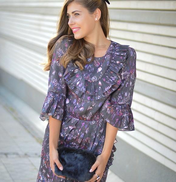 Denina Martin at Sofia Fashion Week Day 2