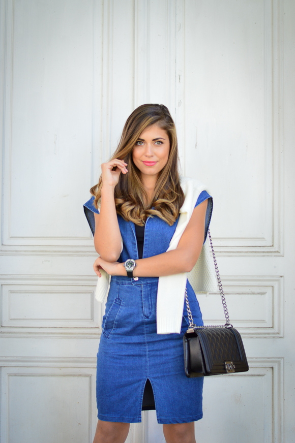Denim-Dress-Romwe-Denina-Martin-2
