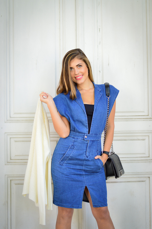 Denim-Dress-Romwe-Denina-Martin-6