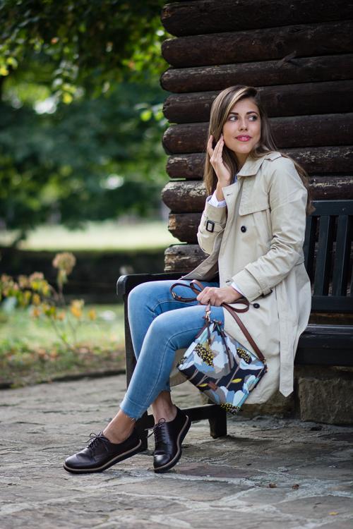 Fashion days adventure style traveller Denina Martin