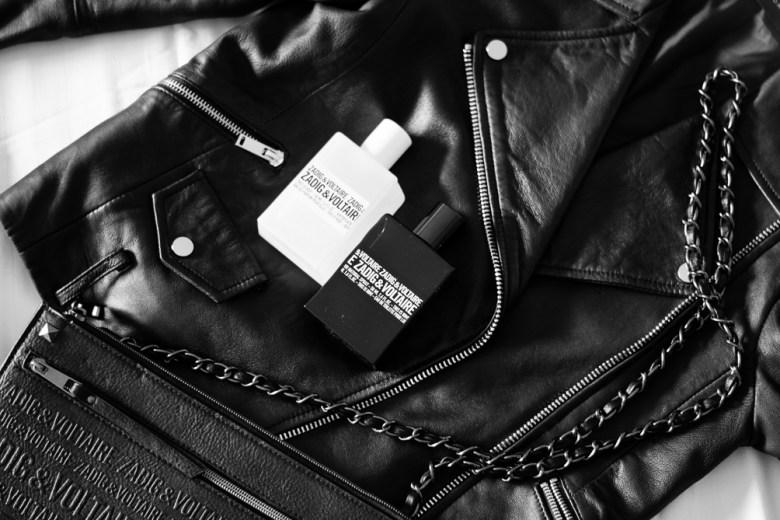 Zadig & Voltaire Rocker Chic Fragrance