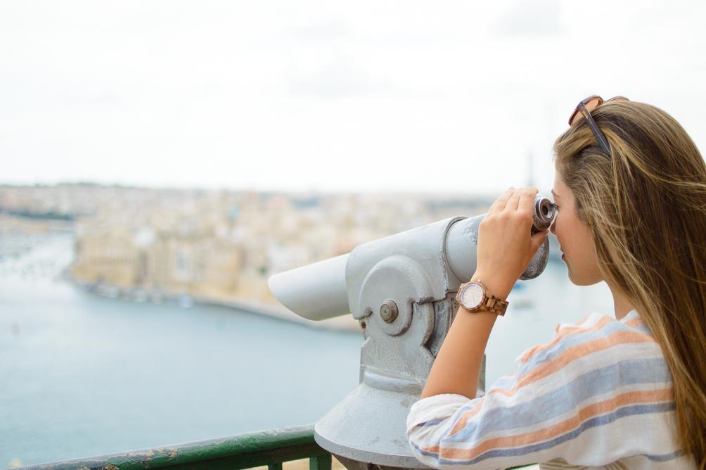 Explore Malta travel diary - City of Valletta