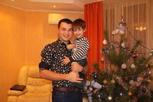 Отзыв о ведущем Денисе Скрипко от Игоря