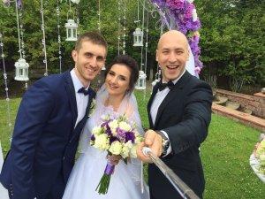 Юбилей свадьбы в Киеве