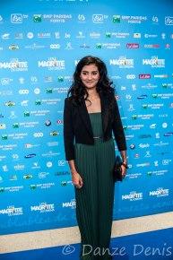 Aurora Marion - Nominé pour le meilleur espoir féminin 2013