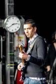 Olivier Crespel: guitare