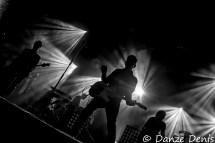 Cali @ Brussels summe festival 2013