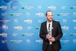 Meilleur long metrage documentaire : La nuit qu'on suppose de Benjamin d'Aoust (produit par Hélicotronc)