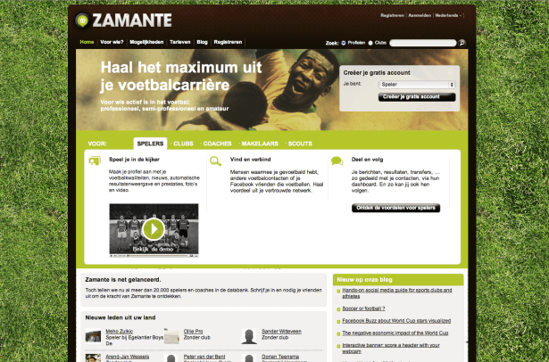 Zamante.com
