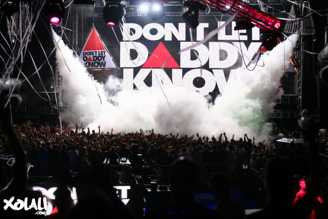 DLDK EDM picture by Xolali