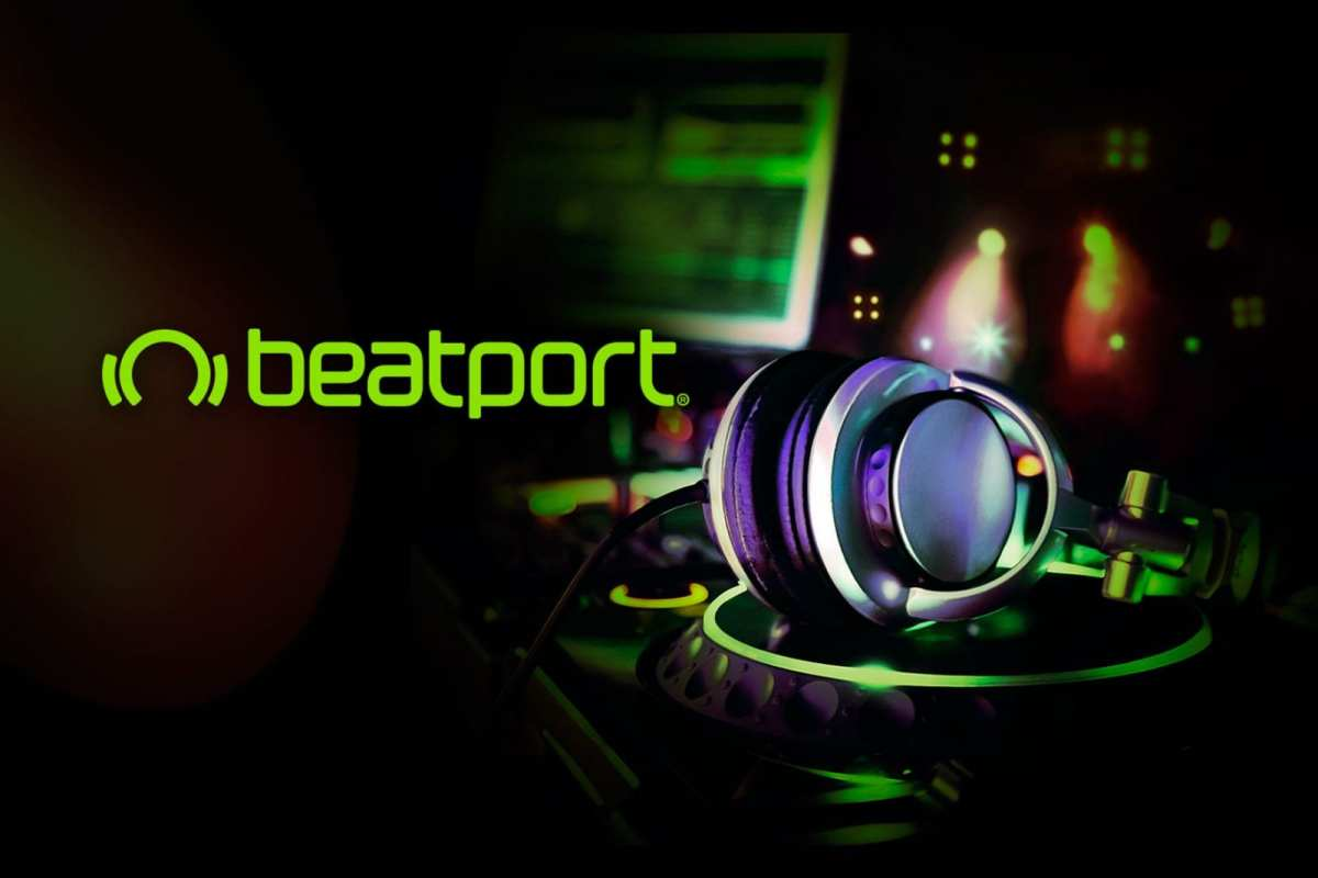 beatport verdrinkt door streaming