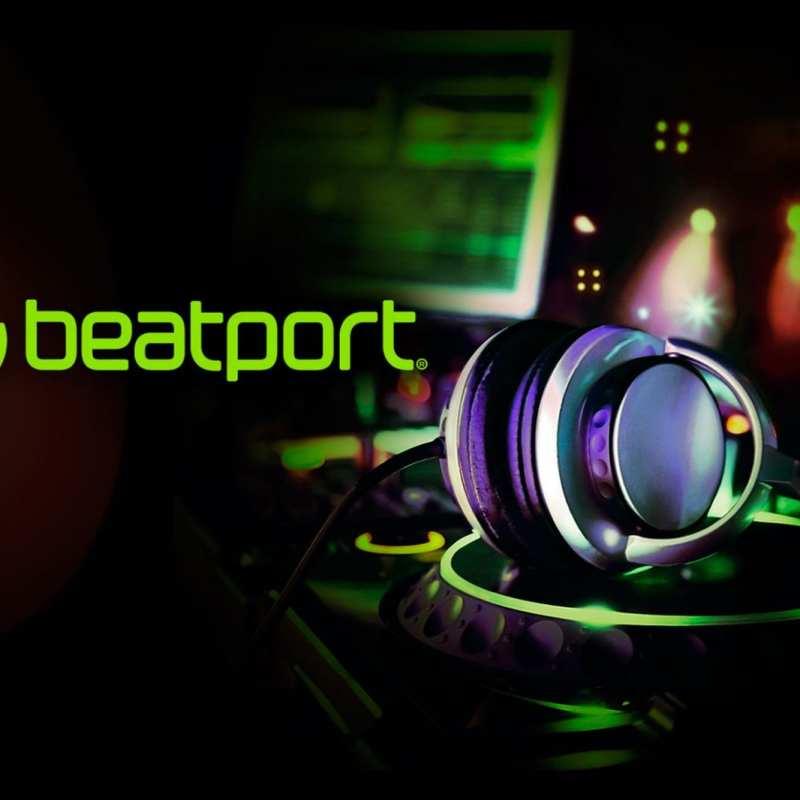 beatport verdrinkt door streaming