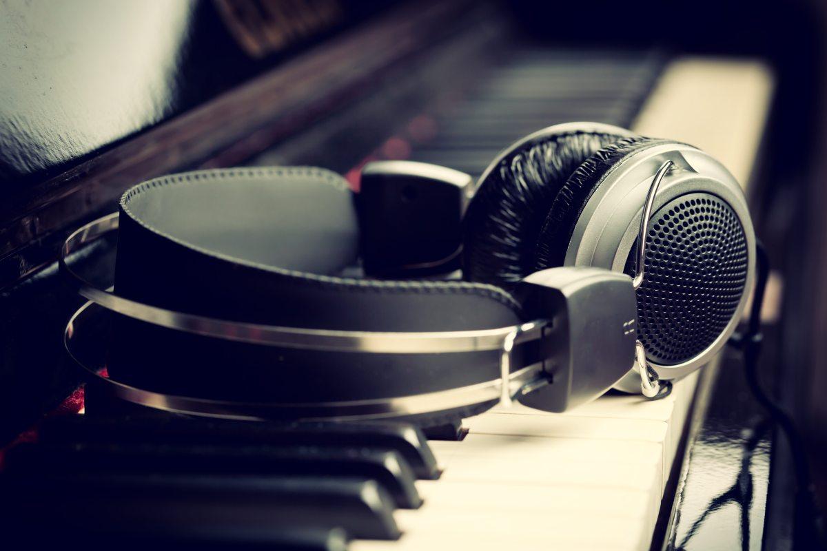 muziekindustrie