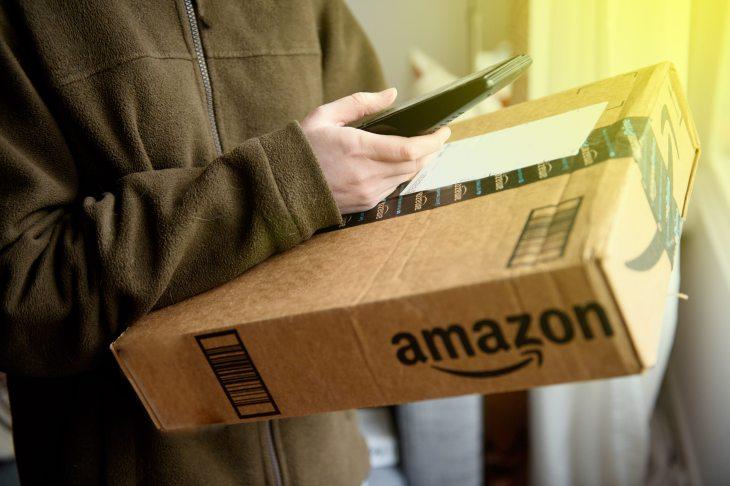 Amazon UPS