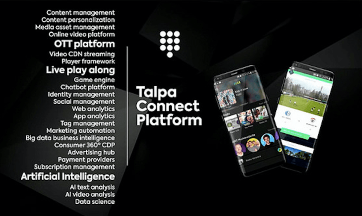 Talpa Network